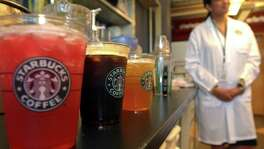 "U.S. District Judge Percy Anderson dismissed a lawsuit that argued Starbucks misled customers about the size of its iced drinks because it lists their sizes as the total liquid volume of drink and ice, not just the beverage itself. The judge said a ""reasonable consumer"" would know that the stated ounces for an iced drink contain ice."