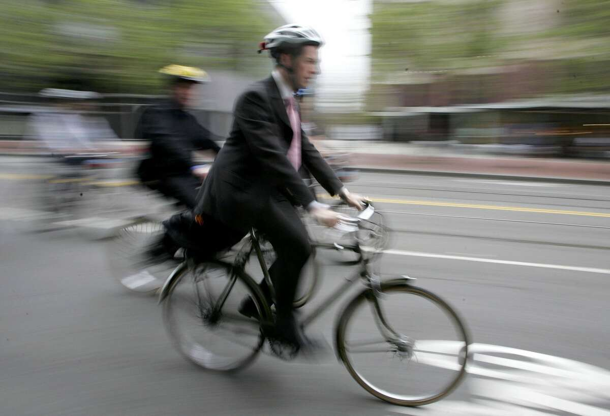 A plan to restrict private vehicles from using a large stretch of Market Street was approved by SFMTA Tuesday afternoon; several planned improvements to the street are set to begin in early 2020 and will proceed in stages.