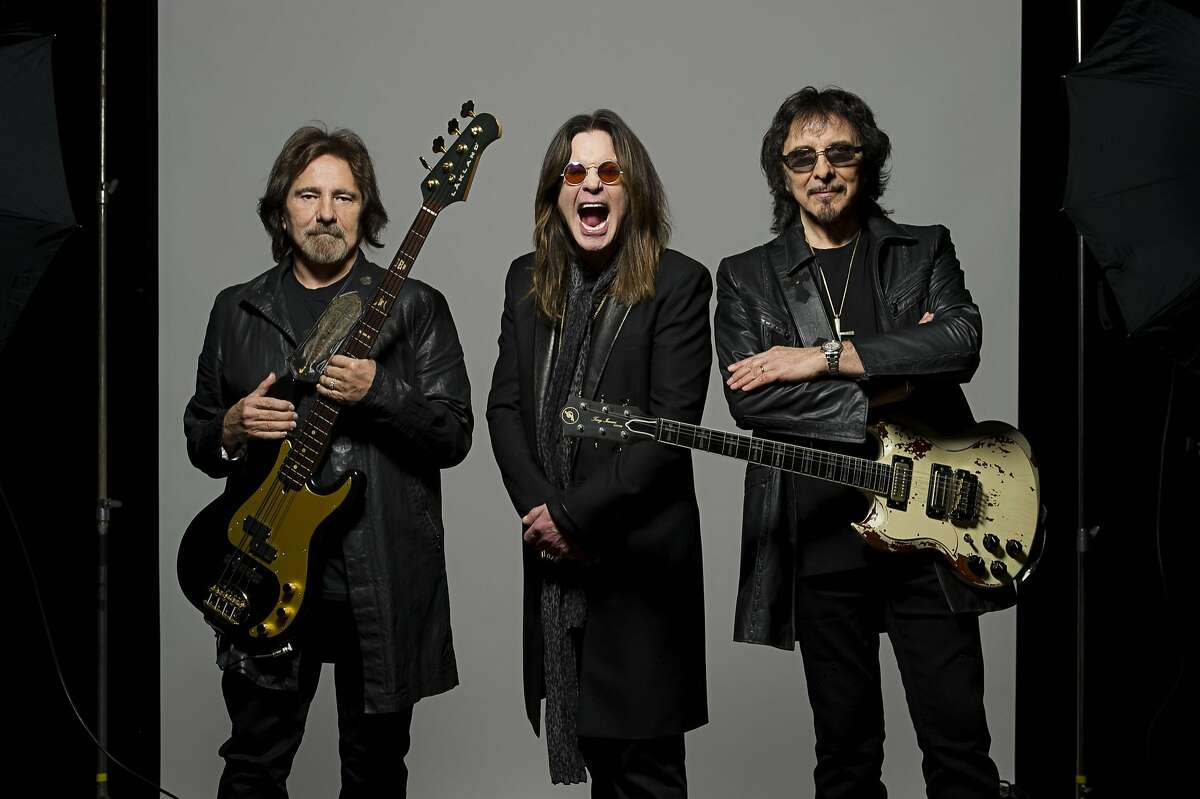 Black Sabbath will perform at Mohegan Sun Arena on Saturday, Aug. 27.