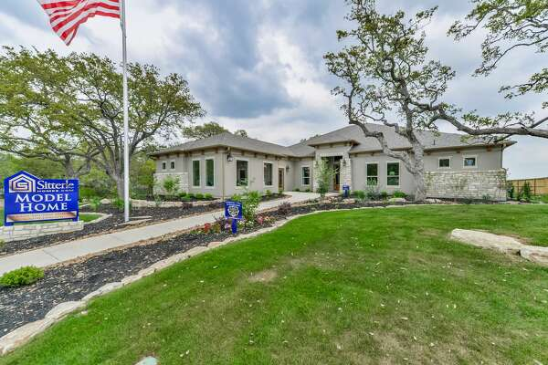 Sitterle Homes: La Creciente at Johnson Ranch, 3820 Foxtrot Lane