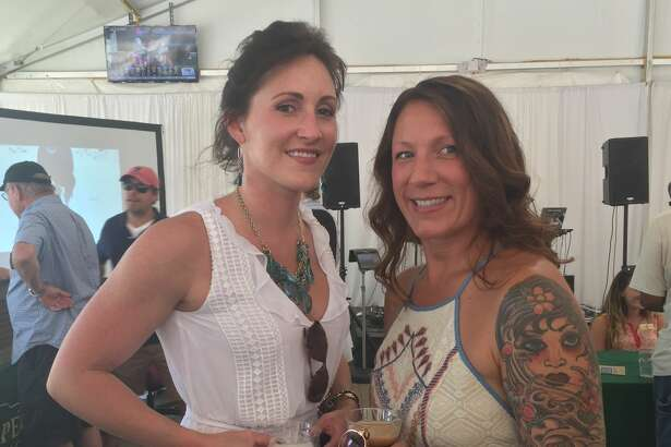 Were you Seen at Adirondack Destination Day at the Saratoga Race Course in Saratoga Springs on Wednesday, Aug. 24, 2016?