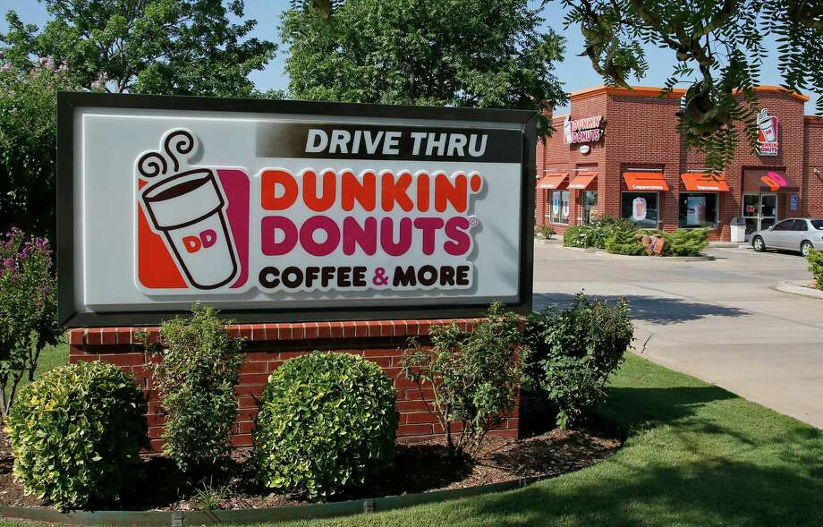 Dunkin' Donuts is facing slowing same-store sales growth and a tough U.S. restaurant industry. The chain, however, may have found a bright spot with cold brew, which is helping to pull in younger customers, says Chris Fuqua, a marketing executive for the doughnut chain. Photo: Sue Ogrocki /Associated Press / AP2016