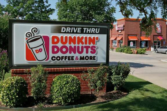 Dunkin' Donuts is facing slowing same-store sales growth and a tough U.S. restaurant industry. The chain, however, may have found a bright spot with cold brew, which is helping to pull in younger customers, says Chris Fuqua, a marketing executive for the doughnut chain.