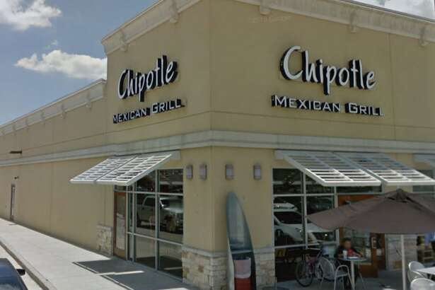 Chipotle Mexican Grill    Address: 8505 S Main St., Houston, Texas 77025   Demerits: 6    Inspection highlights: Observed black slime residue in ice machine.