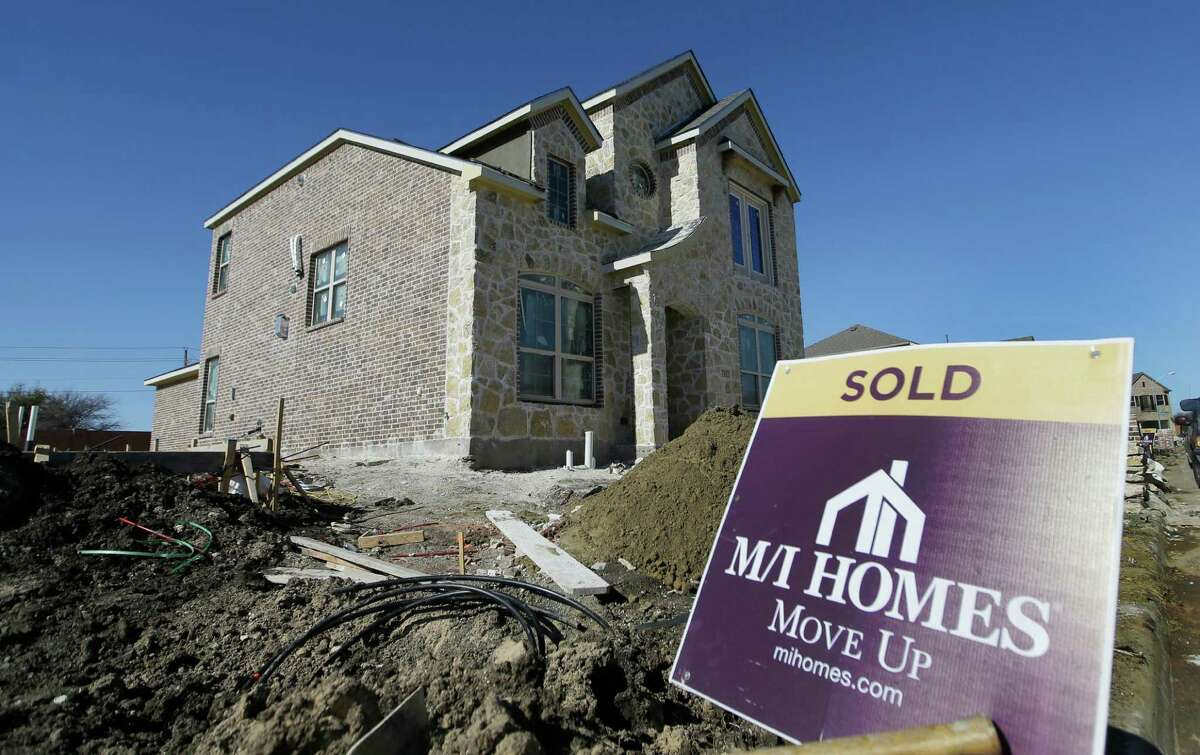 Unless and until homeowners lose their homes in a foreclosure sale, lenders should not be able to include provisions in private contracts that are inconsistent with or that circumvent Texas law simply because those state laws do not give them the power they want. (AP Photo/LM Otero, File)