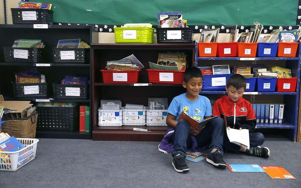Up-and-coming schools in the San Francisco Unified School DistrictJunipero  Serra Elementary SchoolHighlights