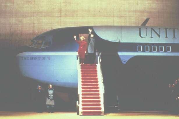 "Houston Grand Opera's ""Nixon in China."""