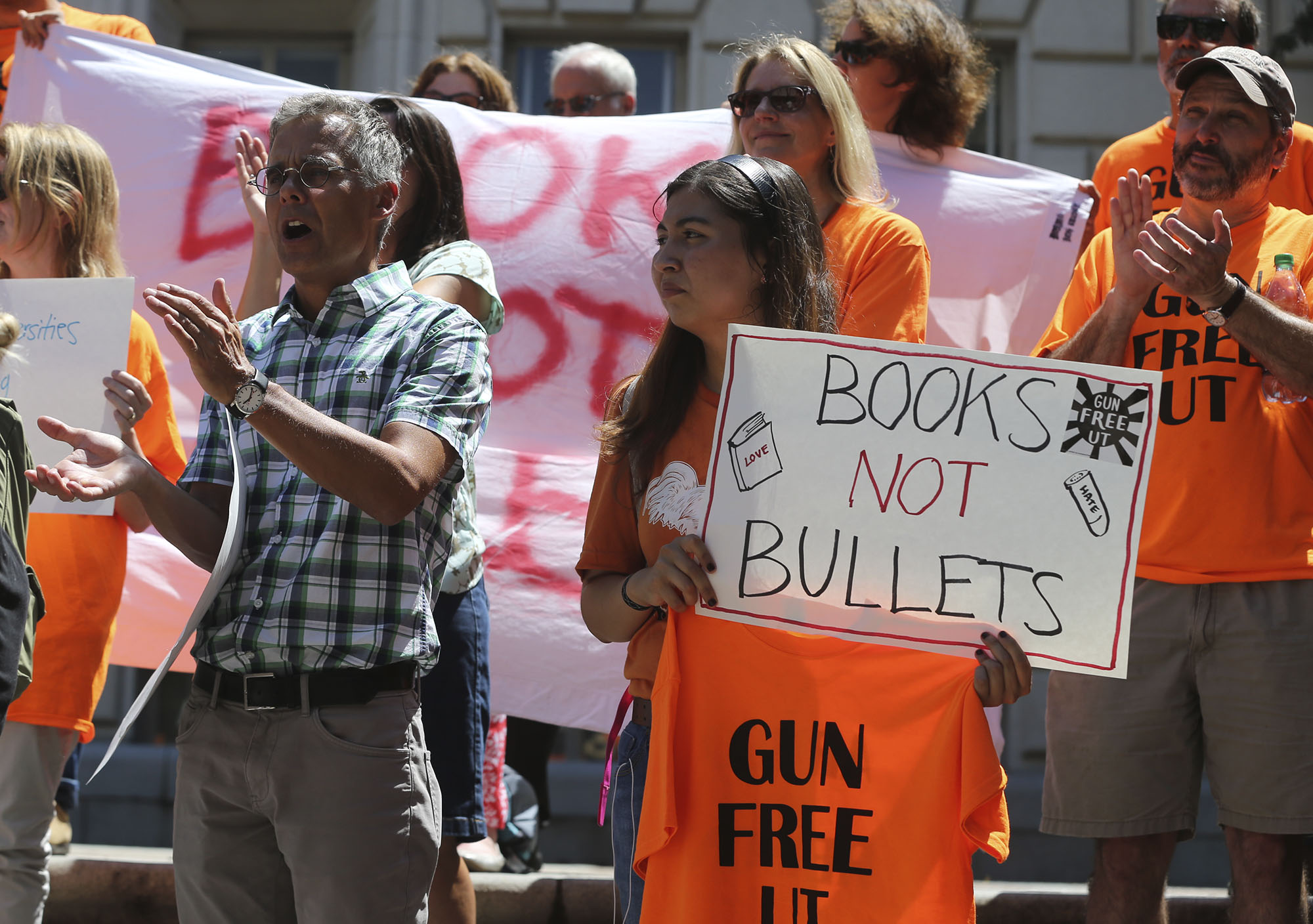 Study: Some Texas faculty 'cautious' in the classroom after campus carry