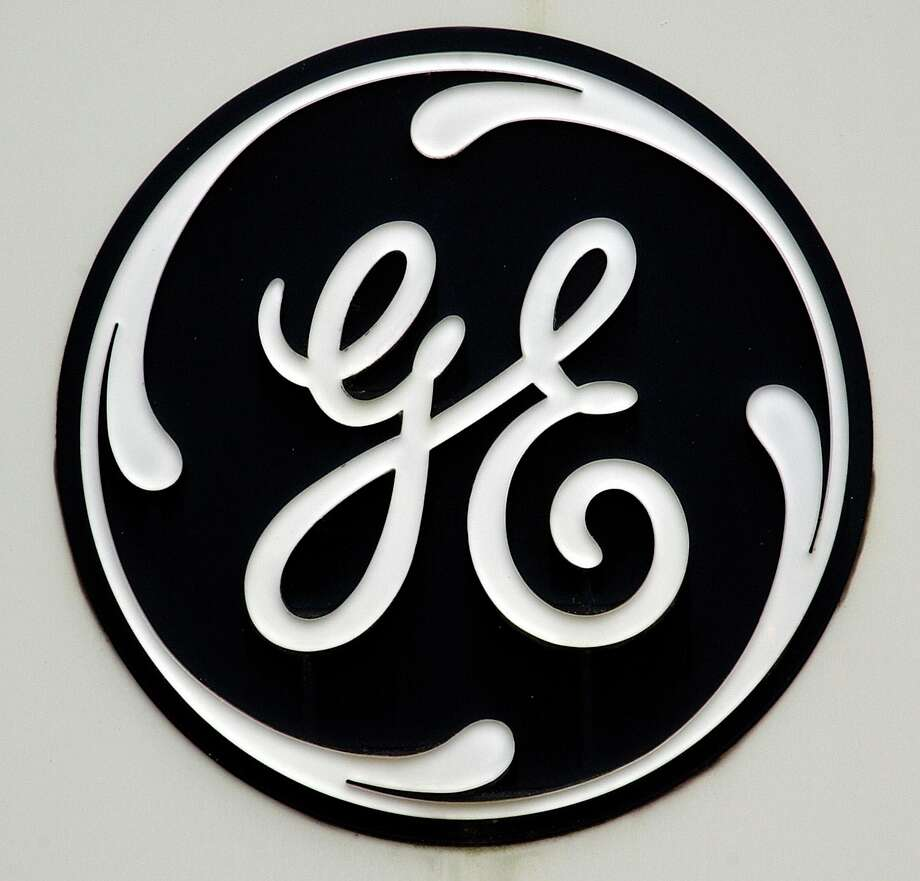 GE logo Photo: Stan Honda / AFP /Getty Images File / AFP or licensors
