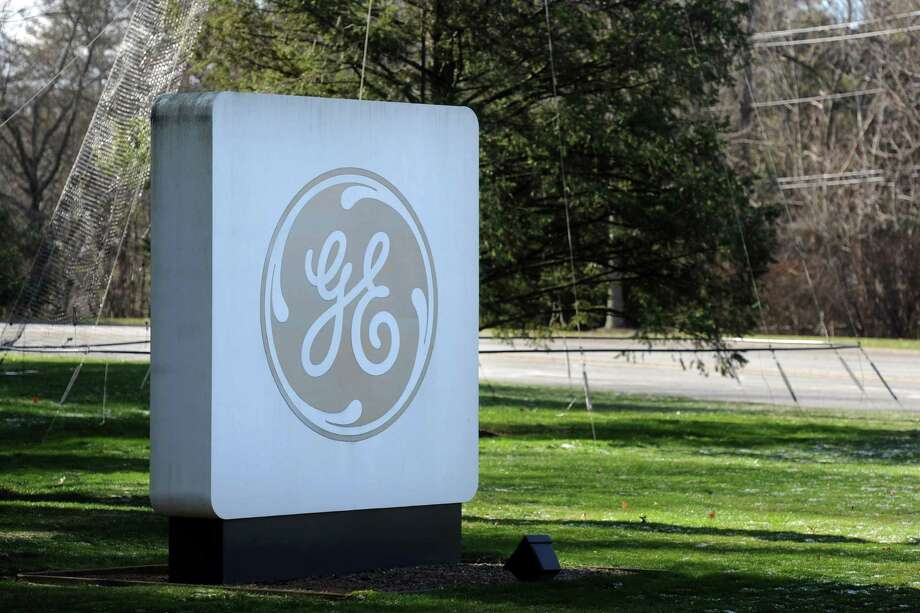 GE headquarters in Fairfield, Conn. Photo: Ned Gerard / Hearst Connecticut Media / Connecticut Post