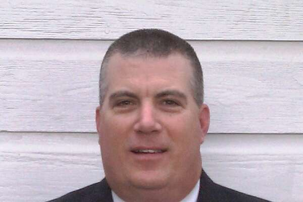 Silsbee Police Chief Mark Davis