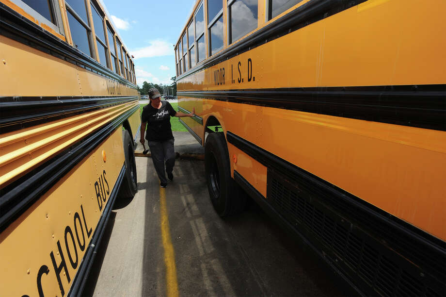 Will your child's school be open on Monday? Photo: Guiseppe Barranco, Photo Editor
