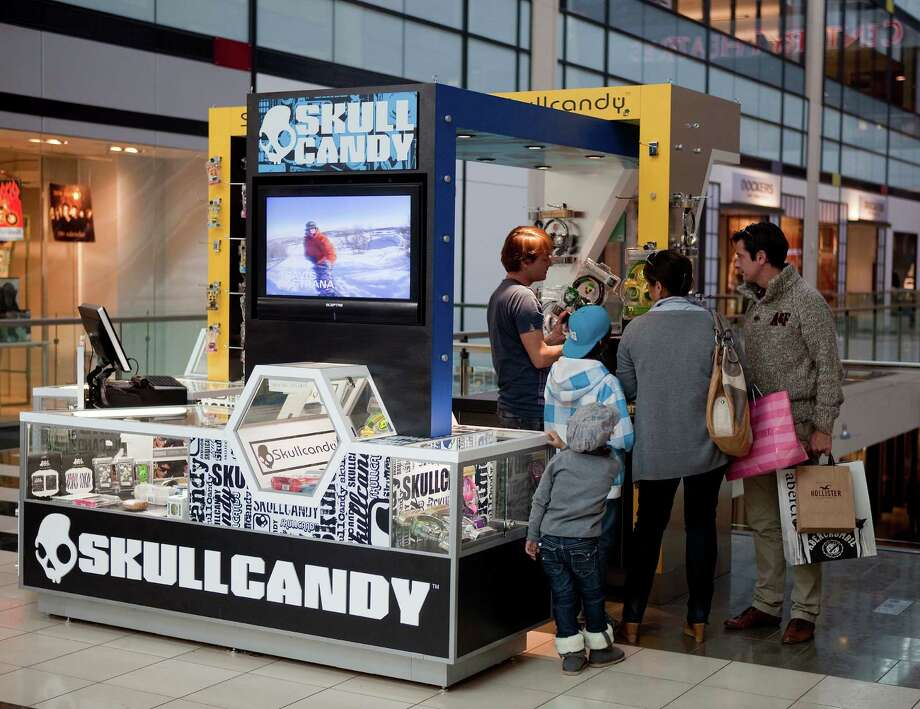 On August 24, 2016, headphone maker Skullcandy took a $197 million acquisition offer from Greenwich, Conn.-based Mill Road Capital. Photo: Stephen Lam / The Chronicle / SFC