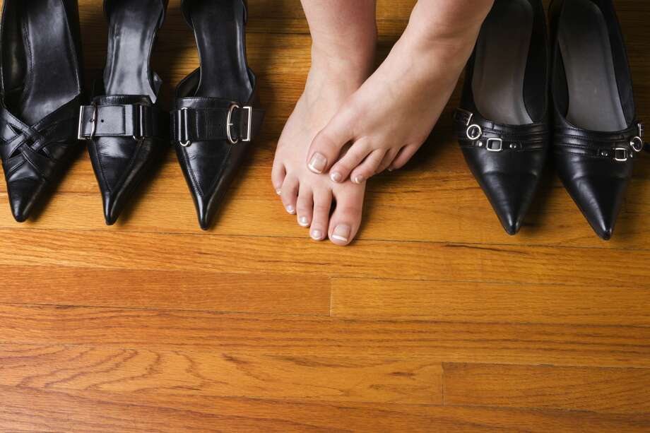 Houston area real estate agents warned of 'foot fetish' caller ...