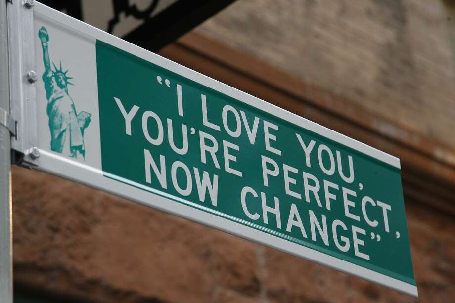 FRIDAY - SUNDAY: 'I LOVE YOU, YOU'RE PERFECT, NOW CHANGE'When:  7:30 p.m., Aug. 26 - 27, 2:30 p.m., Aug. 28Where: Orange Community Theater, 708 W. Division St., OrangeCost: $20Info: orangecommunityplayers.com Photo: M. Von Holden/FilmMagic