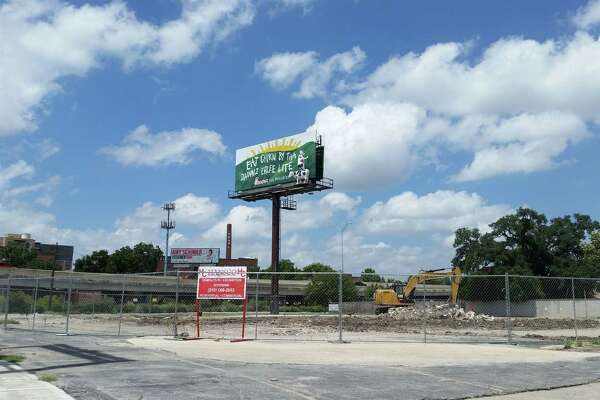 Local developer GrayStreet Partners is demolishing a former car wash on Broadway for an as-yet-unplanned retail project.