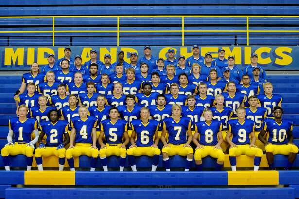 The Midland Football Team 
