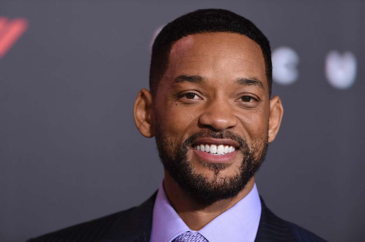 Actor Will SmithSAT Score: Rumored to be perfect Source: PrepScholar