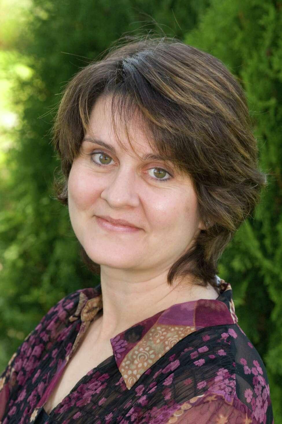 Cathy Gatta (Courtesy of Cathy Gatta)