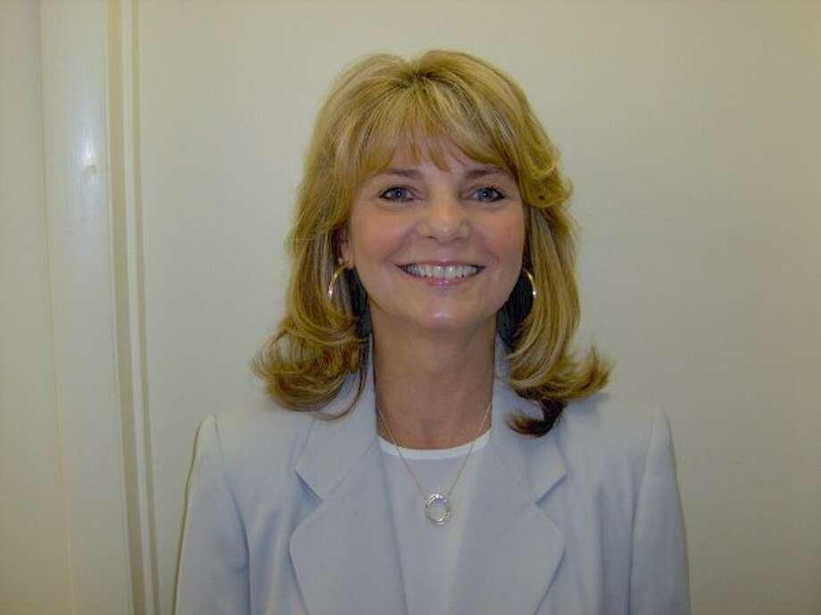 Holly Vellano, Schenectady County Legislature (Courtesy Holly Vellano)