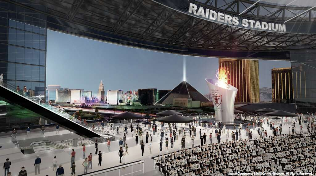 NFL Owners Conducting Market Research Regarding Franchise in Las Vegas