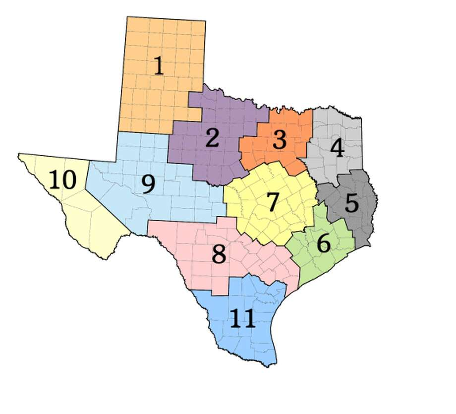TexasInfant death rate per 1,000: 5.8World ranking: 57State ranking: 21 Photo: Texas Health And Human Services Commission