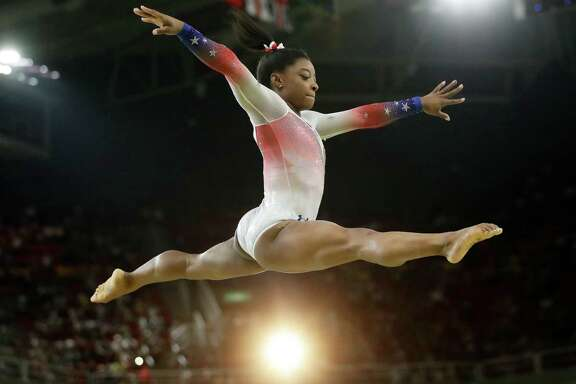 U.S. gymnast Simone Biles captivated the  world  with her gold medal-winning performances at the  Summer Olympics . A reader criticizes a push to exempt from taxes the cash rewards the athletes receive for earning  medals.