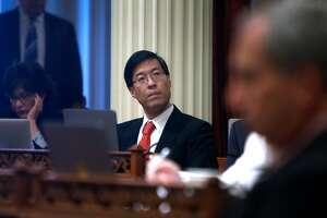 State Sen. Richard Pan.
