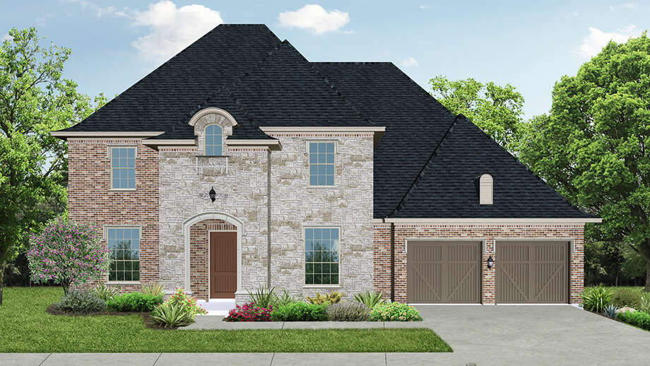 Model homes to look at