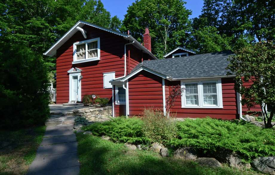 converted barn in silvermine a favorite for renters the hour