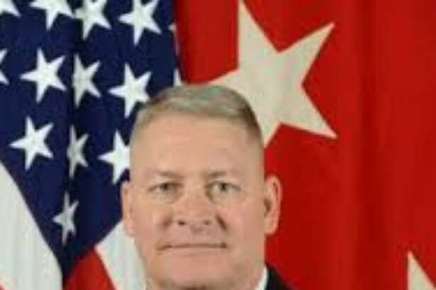 Maj. Gen. David Haight.
