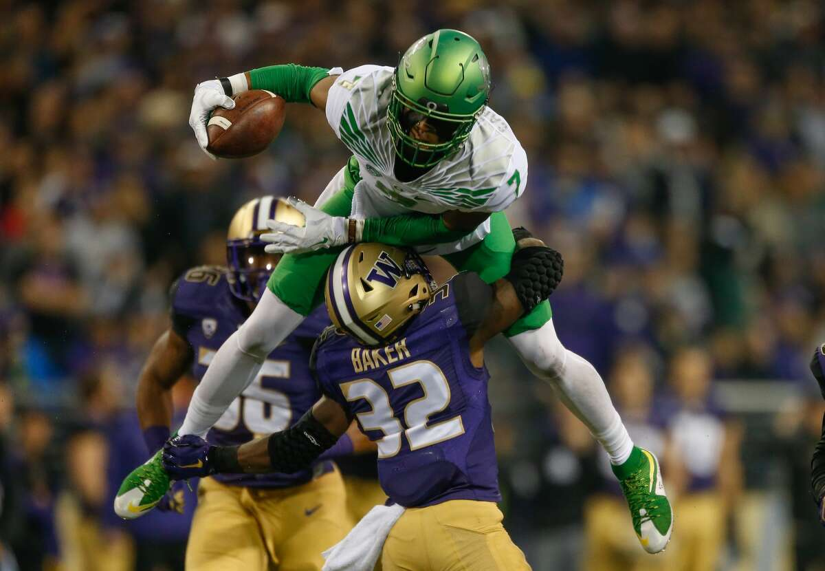 ...but that won't matter when Oregon beats UW for the 13th straight season.