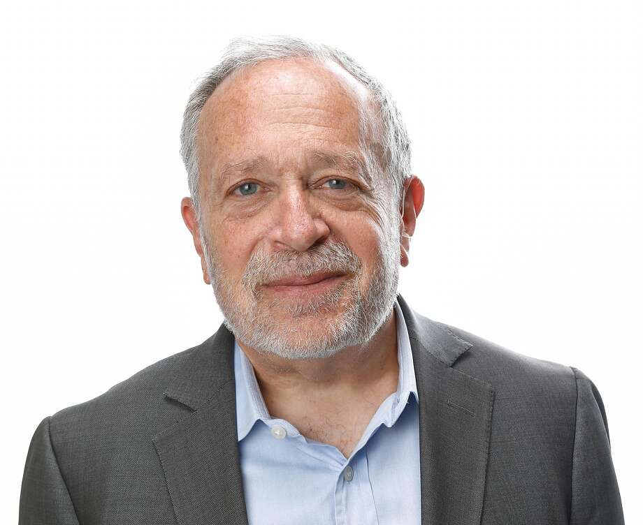 Robert Reich is a professor of public policy at UC Berkeley. Photo: Russell Yip, The Chronicle