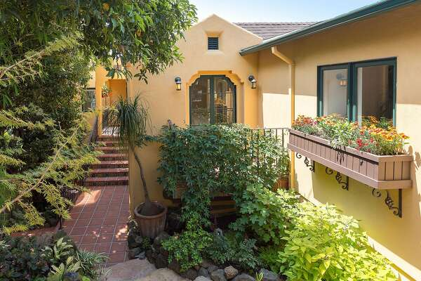 90 Stratford Road in Kensington is a three bedroom Mediterranean available for $1.495 million.