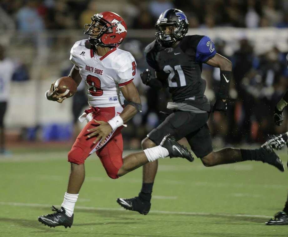 Houston Chronicle Vype High School Football Rankings Times Union