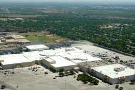 Mailgun, a company selling an automated email tool for application developers, is spinning off from cloud-computing company Rackspace. Shown is Rackspace's headquarters.