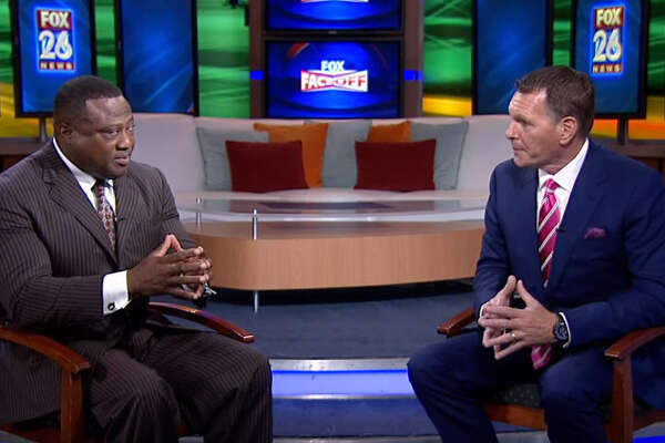 This week during their regular KRIV-TV segment, Houston's New Black Panther Party leader Quanell X and KTRH-AM morning host Matt Patrick discussed the upcoming presidential election.