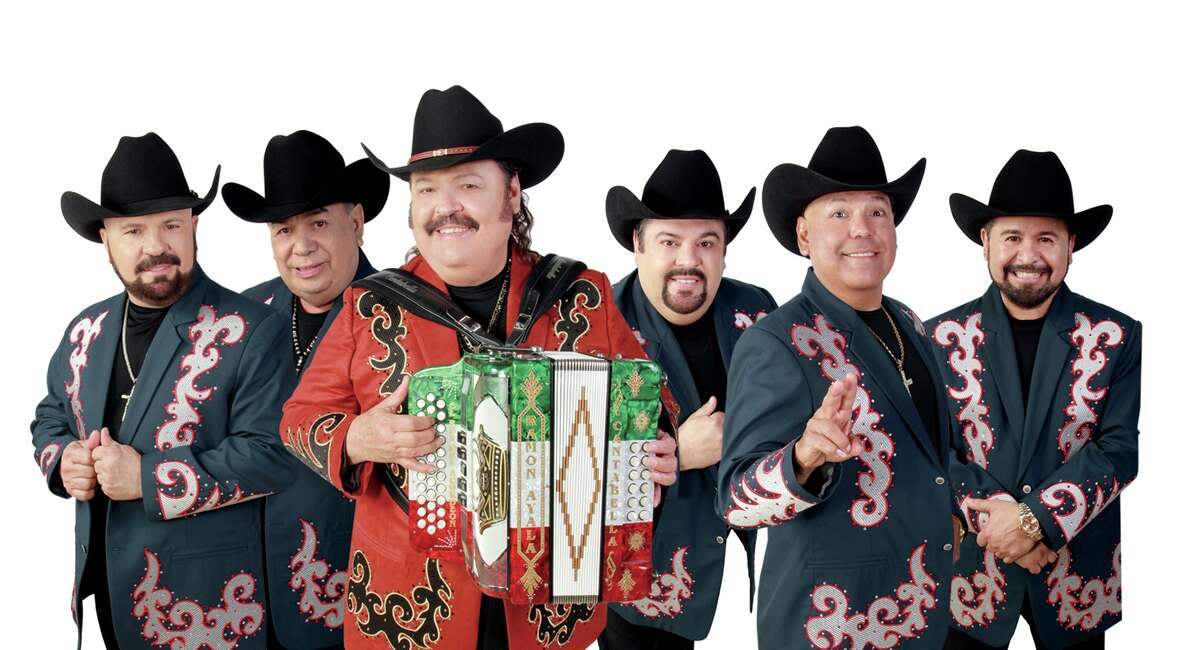 Ramon Ayala Saturday, April 14 at 11:30 p.m. Stage #8 - VFW Pavilion