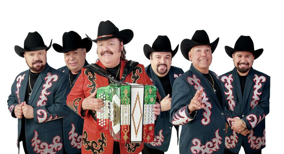 "Ramon Ayala (born December 8, 1945, in Monterrey, Nuevo Leon, México) is a Mexican musician, composer, and songwriter of Norteño and Conjunto music. Known as the ""King of the Accordion"", Ayala has recorded over 105 albums for which he has received four Grammy Awards. Additionally, Ayala has been featured in thirteen movies. A legend of norteno music, Ayala is one of the most recognized and best-selling artists of this genre of Mexican music, breaking many sales records along the way. Photo: Allegro Communications"