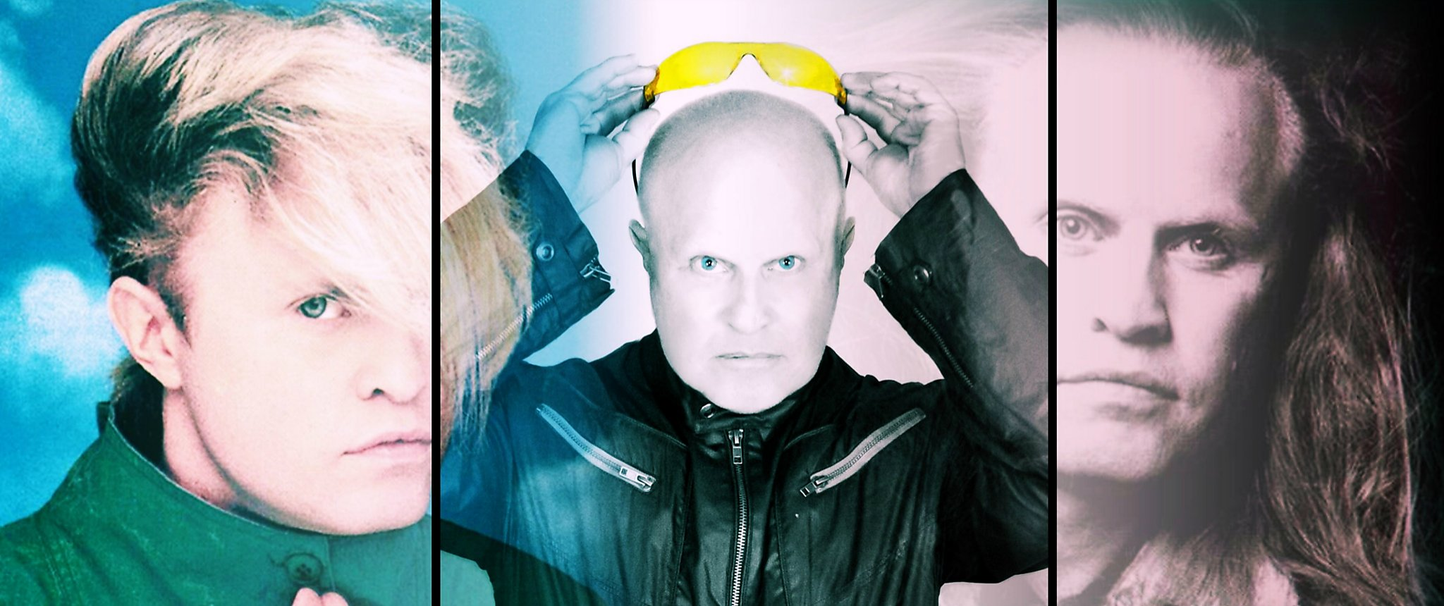 A Flock of Seagulls, Wang Chung, other '80's favorites coming to San Antonio