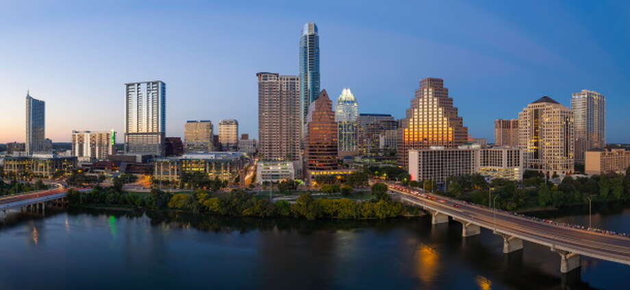 29. Austin, TexasTransit ridership 2016: 28,893,986Change from 2015: -11.9 percent Photo: Gavin Hellier/Getty Images/Robert Harding World Imagery