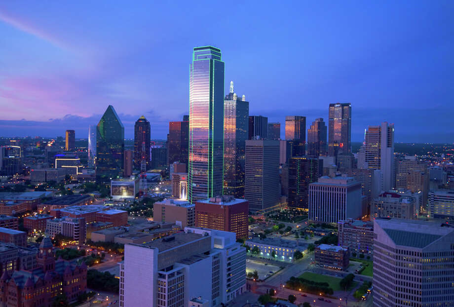 Dallas posted 3.3 percent year-over-year job growth in October. Photo: Dan Huntley Photography/Getty Images
