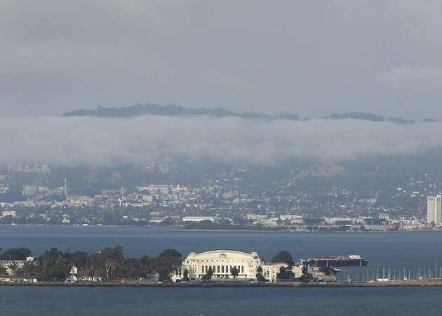 Man slain on Treasure Island was SF State student