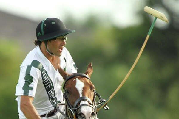White Birch's Hilario Ulloa will officially be ranked at a 10-goal handicap in the U.S. as of Jan. 2017.