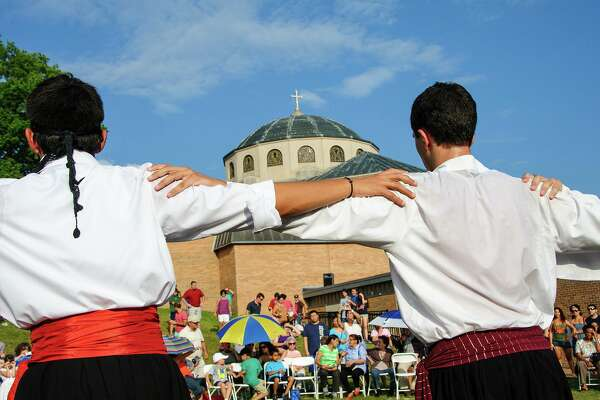 All things Greek — from music and dance to food and fashion — will be the focus of the 36th annual Odyssey Labor Day Weekend Festival on the grounds of Byzantine-style St. Barbara Greek Orthodox Church in Orange.