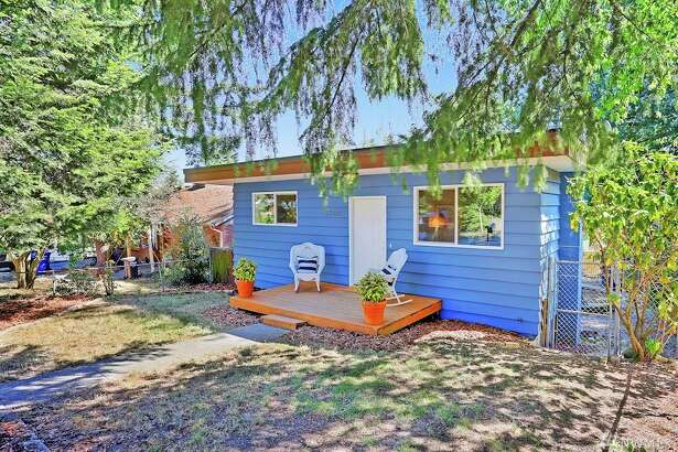 The first home, 7760 13th Ave. S.W., is in Highland Park.   The three bedroom, 1.5 bathroom home is 1,270 square feet and has new carpet and large, fully-fenced backyard.   There will be a showing for this home on Saturday, August 27 and Sunday, August 28 from 1 to 4 p.m.    You can see the full listing here.