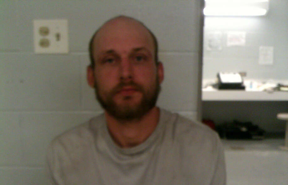 Joseph C. Stickle, 31, was arrested July 17, and charged with felony false reporting of injury or death, and two misdemeanors. Photo: Contributed Photo / Connecticut State Police