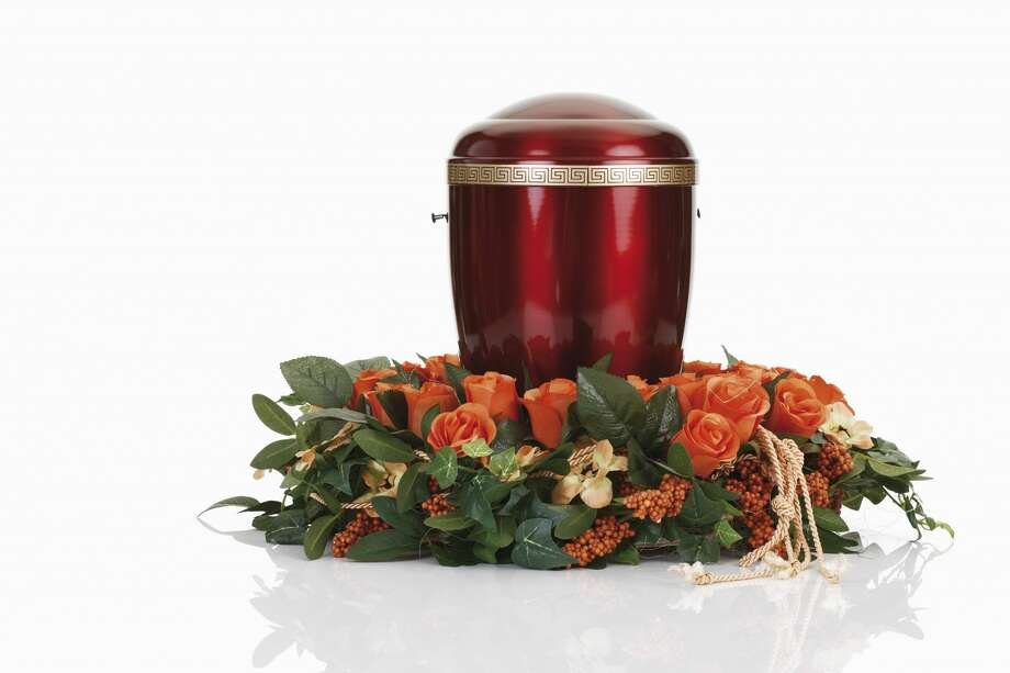 A file photo of a cremation urn. Photo: Dieter Heinemann/Getty Images/Westend61