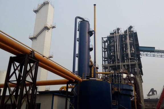 Synthesis Energy Systems recently helped license seven gasification systems to the Aluminum Corporation of China in Shandong, China. The first of these plants came online in 2015.