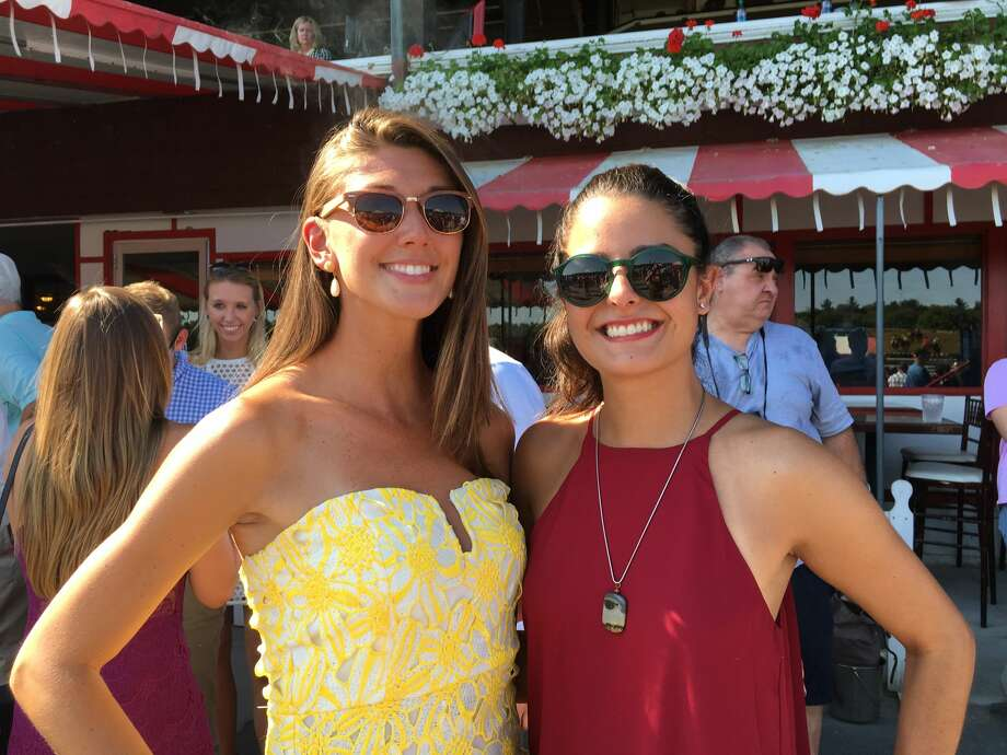 Were you Seen at Saratoga Red Jacket Ceremony Day at the Saratoga Race Course in Saratoga Springs on Friday, Aug. 26, 2016? Photo: Lauren Wetherell/Ed Lewi Associates